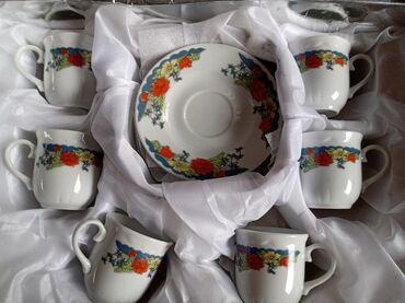 Kuhinjski setovi - Kraljevo: Solje nove porcelanske za
