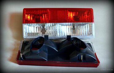 vaz 2107 matoru satilir in Azərbaycan | VAZ (LADA): Vaz 2107 üçün xrustal stoplar . Maşına əla vid verir. Stoplar zbor