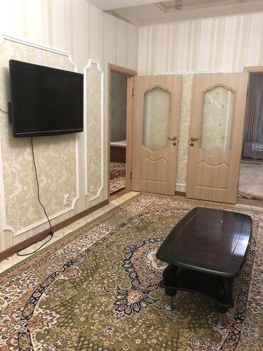 сдается квартира джалал абад аренду in Кыргызстан   ДОЛГОСРОЧНАЯ АРЕНДА КВАРТИР: 3 комнаты, 120 кв. м, С мебелью полностью