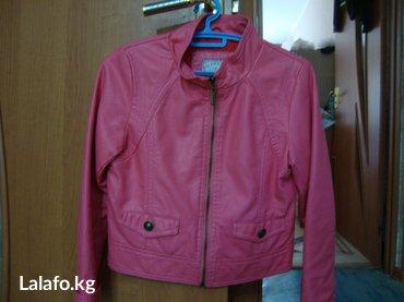Курточка на возраст от 5-7 лет (смотря в Бишкек