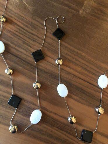 атоми цены в сомах в Азербайджан: Ожерелье цена 20 ман