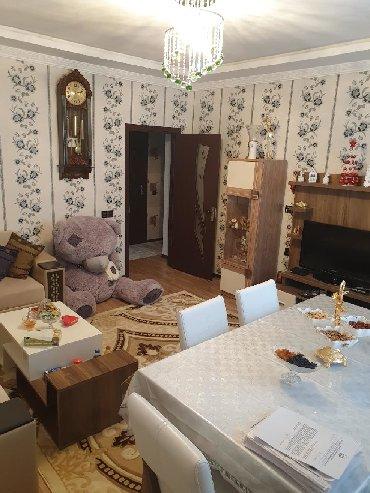ipoteka ile satilan evler - Azərbaycan: Mənzil satılır: 2 otaqlı, 70 kv. m