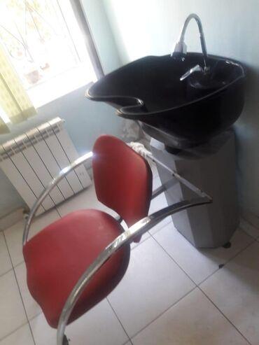 Xidmətlər - Biləsuvar: Moyka satilr teze kimdir 6 ay iwlenib salon baxlanib diye satlir 220