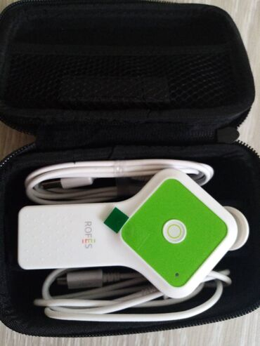 Пульсоксиметры - Кыргызстан: Продаётся аппарат для тестирования организма. Новый 16000с. Подходит д