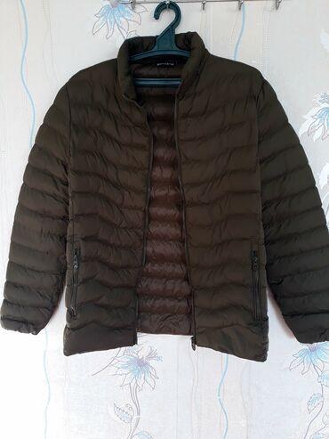 Куртка оргинал раз 50. почти новый брал очин дорого