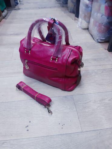 Продаю кожаную сумочку качество Гуанчжоу всего осталось три штук каче