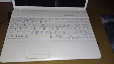 Продаю ноутбук sony vaio Процессор core i5-2450mОперативная память