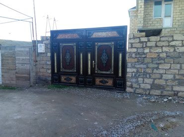 Bakı şəhərində Bineqedide Sabir zavodun yaninda 5 sotun icinde 2 ev satilir. evler 2