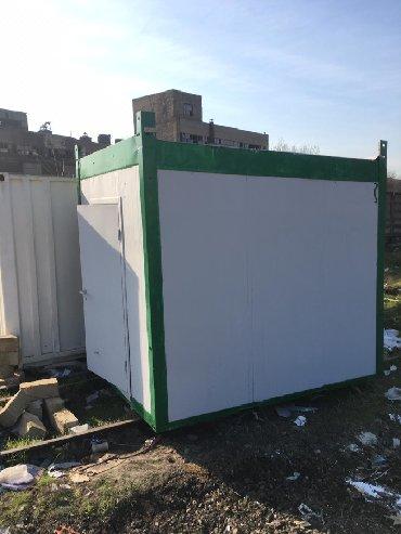 40 futluq dniz konteyneri - Azərbaycan: Sendivic panel ve profnastil konteynerlerin sifarisi ve
