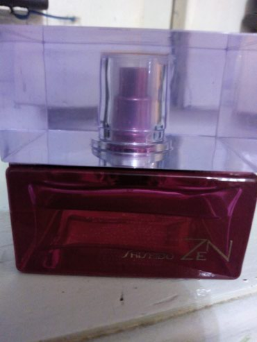 Limited Edition Shiseido Zen EDP, 50 ml Purple - Zrenjanin