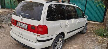 снять дом в кара балте частный в Кыргызстан: Volkswagen Sharan 1.8 л. 2001   235 км