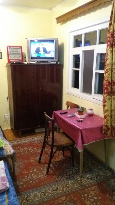Bakı şəhərində Kiraya 1 otaqli ev verilir nizami metrosuna yaxin evden metroya 5 deyq