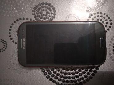 Samsung s 5 - Azərbaycan: Təmirə ehtiyacı var Samsung I9300 Galaxy S3 16 GB qara