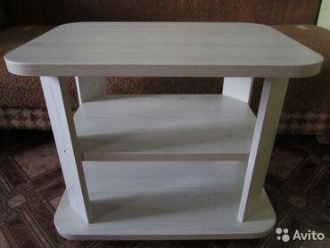 стол трюмо в Кыргызстан: Делаю стол и стулья из ЛДСП