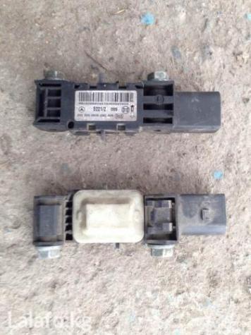 Взрывные датчики srs airbag на переднем в Бишкек