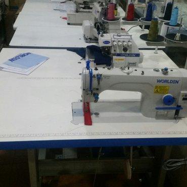 Продажа! Скупка! Обмен! ( Продаю промышленные швейные машины всех видо в Бишкек