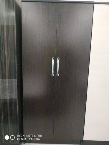 Шкаф 180*80*45 в Бишкек