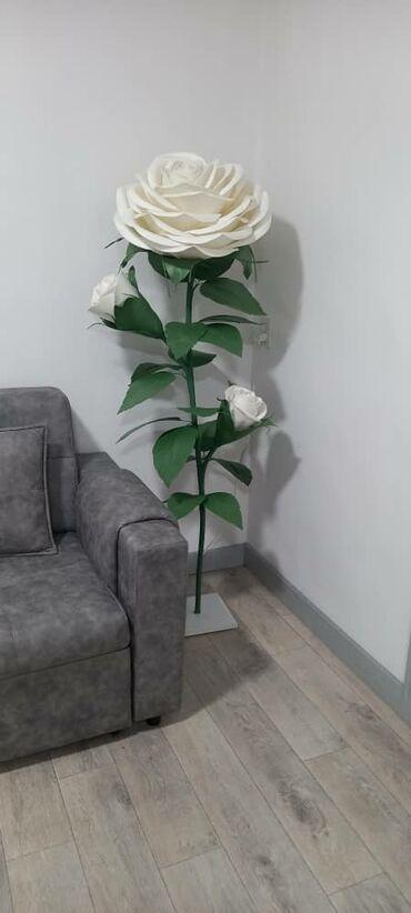 Декоративные розы ручной работы!!!В наличии и на заказ!!!Отличный