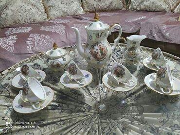 cay desgahi - Azərbaycan: Cay desti