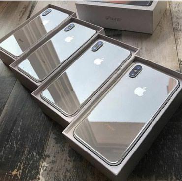 Bakı şəhərində Iphone XS max 64gb en ucuz bizde hazirda elde var 2kartli qiymet