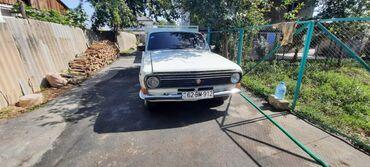 Nəqliyyat - Zaqatala: QAZ 24 Volga 2.3 l. 1987   35000 km