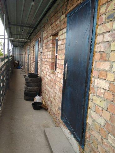 Сдаю квартиры в частном секторе. ( в Бишкек