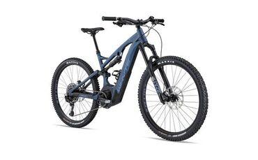 Ποδήλατα - Ελλαδα: Whyte TEST E 160 RS v1 Mountain BIKE