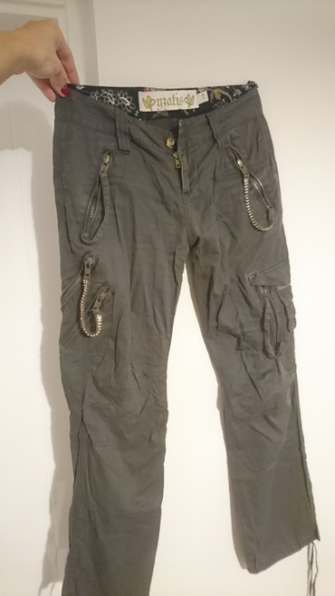 Παντελόνι επώνυμο medium σε Σαλαμίνα - εικόνες 2