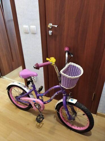 Спорт и хобби - Кировское: Продам велосипед в хорошем состоянии