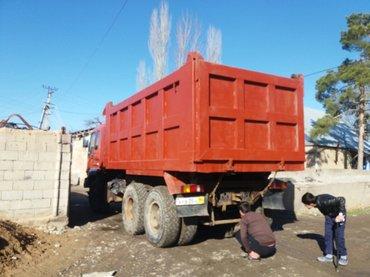 продается хово фотон идеальные состояние два дня назад пригон остально в Бишкек