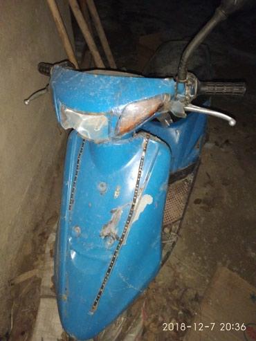 Скутер Ямаха жок на ходу нужен камера задная званит по  потому номеру в Бишкек