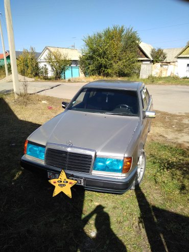 Mercedes-Benz 260 1988 в Кызыл-Суу