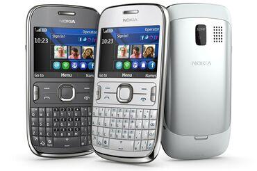 nokia asha - Azərbaycan: Nokia asha 302