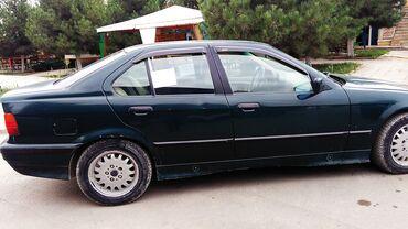 BMW - Azərbaycan: BMW 316 1.6 l. 1993   425000 km