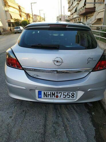 Opel Astra GTC 1.6 l. 2007 | 159000 km