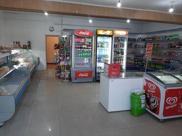 сниму бокс в Кыргызстан: Продаю действующий бизнес1300 м2 красная книга на первой линии по ул