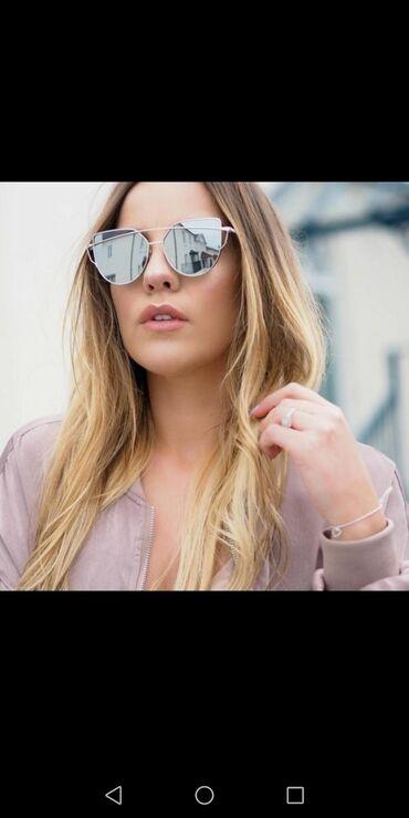 Stilo - Srbija: Fenomenalne Miami Cat Eye Sunčane naočare750 rsdBudite u trendu –