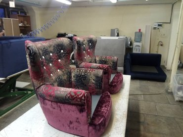 Мягкая мебель в Балыкчи