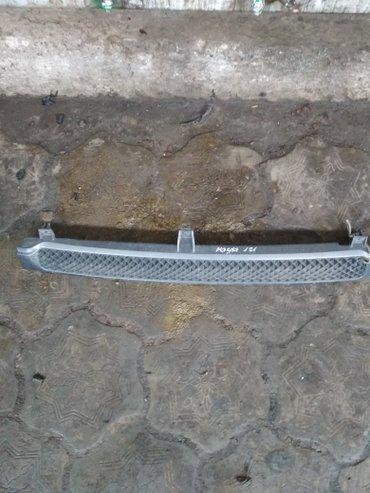 Решетка радиатора на мазду 121 в Бишкек