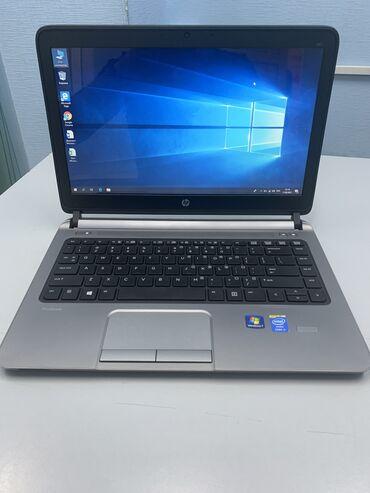 ультрабук бишкек in Кыргызстан | LENOVO: Продаётся ультрабук бизнес класса hp probook 430 g1процессор intel
