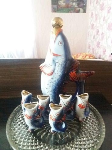 Сувенирный набор в Бишкек