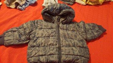 Hm jakna 74 - Pozarevac