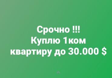 гортензия в бишкеке в Кыргызстан: Срочно! Куплю 1кв в Бишкеке!! Деньги сразу!!!