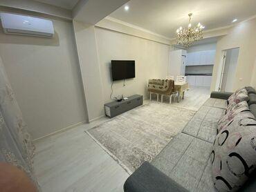 Apartment for rent: 2 bedroom, 50 sq. m, Bishkek