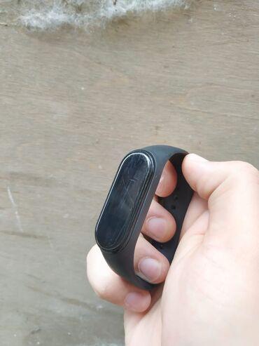 xiaomi mi 4i в Азербайджан: Xiaomi Mi Band 4 (Original)