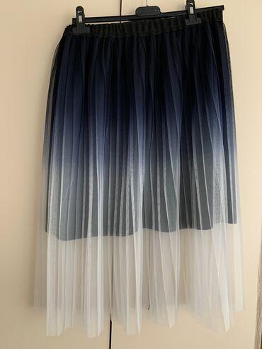 Zenska kosuljica c - Srbija: C&A suknja