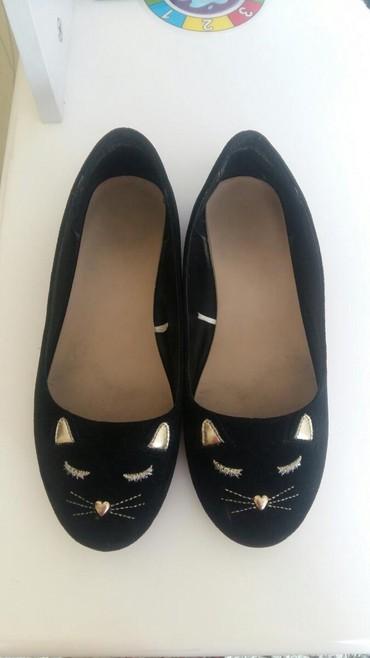 черный замшевая туфли в Кыргызстан: Туфли для девочки замшевые 36 размер. в хорошем состоянии