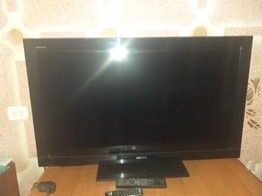 Продаю плазменный телевизор Sony bravia в Бишкек