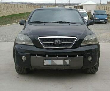 avto mübadiləsi - Azərbaycan: Kia Sorento 2.5 l. 2004 | 320000 km