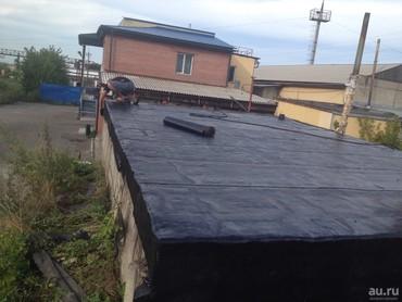 сборные гаражи в Кыргызстан: Монтаж мягкая кровляКрыши, гаражи, Лоджии, козырькиБыстро качественно